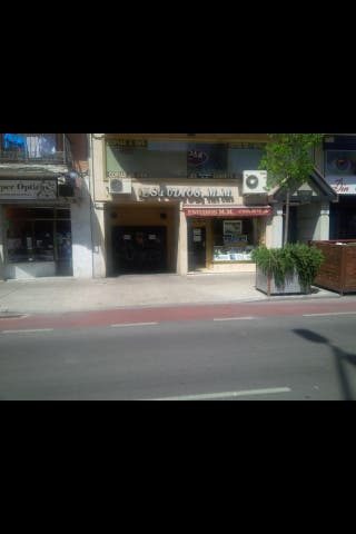 Plaza garage en venta talavera pio XII ,20