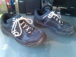 Zapatillas dh