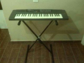 Vendo órgano CTK-100. Sin uso.