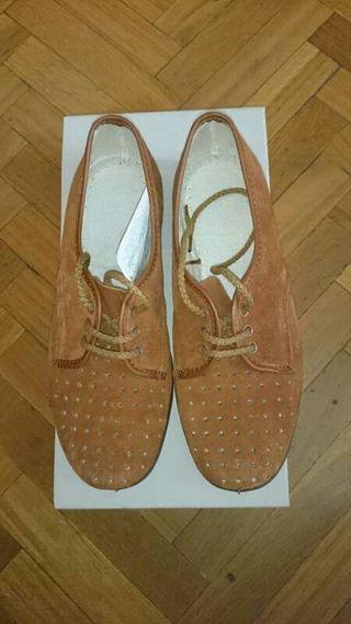 Zapatos nuevos Vintage