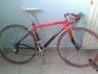 Bicicleta VITORIA