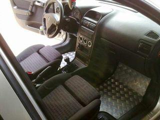 Opel Astra Edition (Versión sedan 4 puertas)