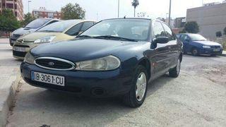 Ford mondeo 1.8td ITV SEGURO