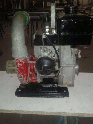 motor de sacar agua de gasolina canpeon