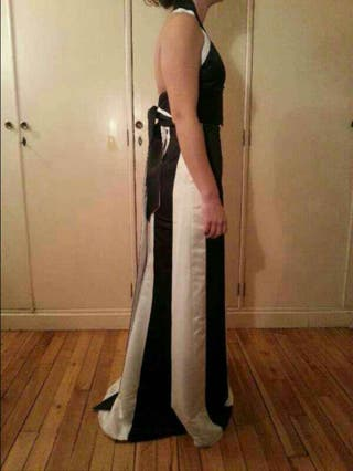 Vestido talla 40