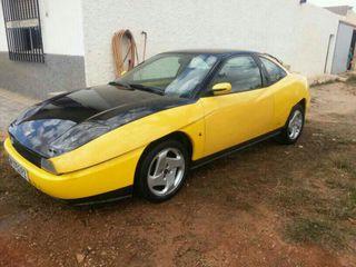 Fiat barchetta