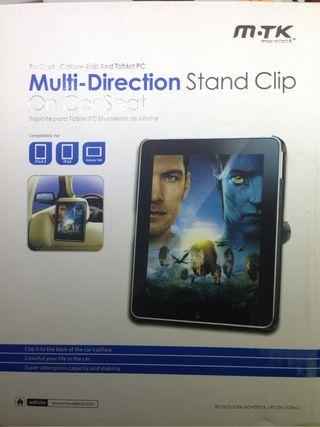 Soporte para tablet pc
