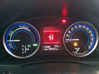 Toyota AURIS Hibrido Automatico