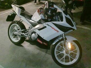 Vendo gpr 125