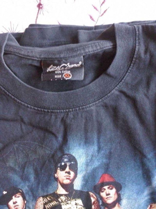 Camiseta Avenged Sevenfold