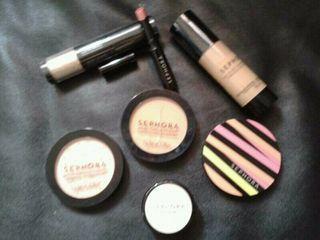 Productos Sephora