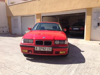 Bmw 318.is coupe