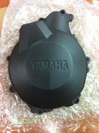 Tapa alternador yamaha r6 600 ańo 03 04 05 2003 2005