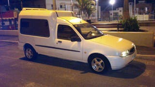 Ford curier 1.8