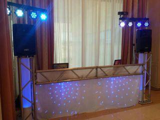 DJ profesional para eventos
