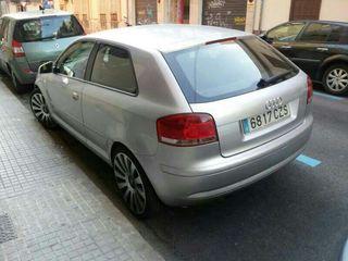 Audi A3 De Segunda Mano En Palma De Mallorca En Coches Wallapop