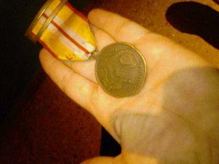 medalla al merito turistico