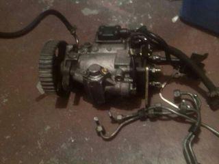 Bomba inyeccion Audi A4