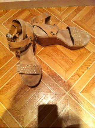 Sandales caroll
