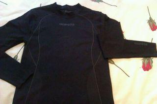 Camiseta kipsta talla L