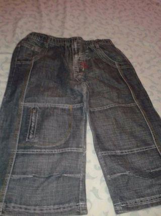 Pantalones A-58 T 16