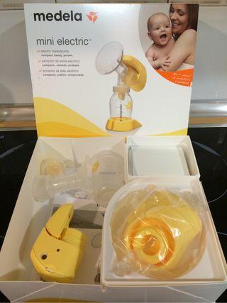 Extractor de leche electrico Medela