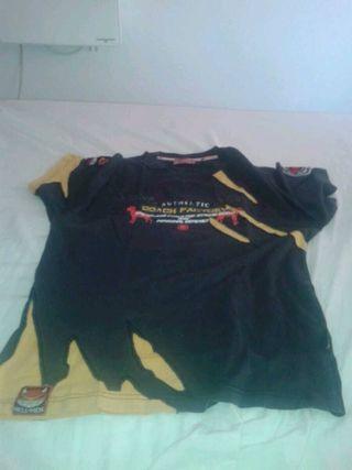 Camiseta T L
