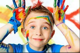 Cuido niños, incluso con diversidad funcional