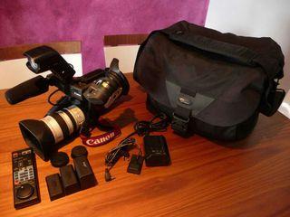 Camara de video Canon XL1s