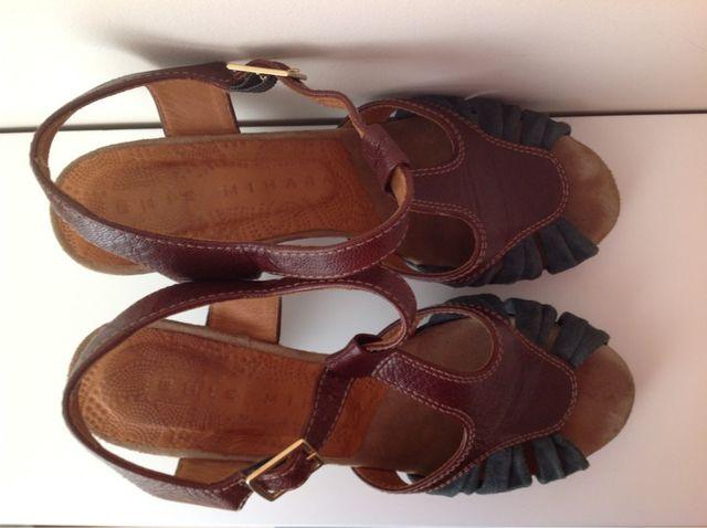 Zapatos Chie Mihara 37 Retro