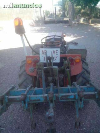 Tractor agria 8900