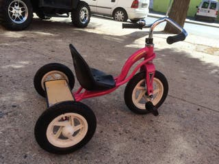 Triciclo custom infantil de 2 a 5 anos