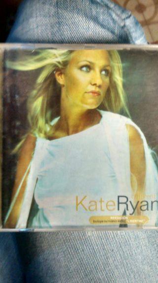 Disco Kate Ryan Diferent