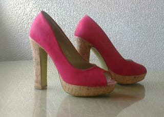 Zapatos de tacón n°36