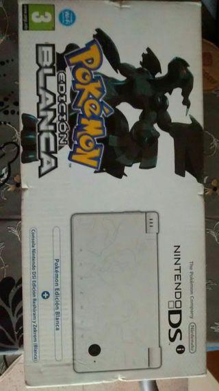 Nintendo DS i. Cambio x 5S