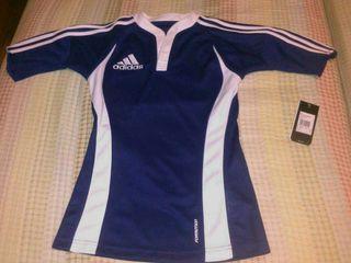 Camiseta Adidas Rugby