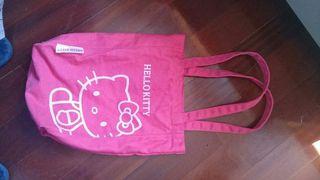 Bolso y cartera Hello Kitty marca original