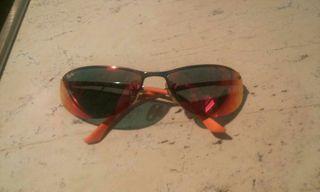 Gafas rayban polarizadas