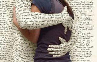 Un abrazo para el alma, el amor que soñaste