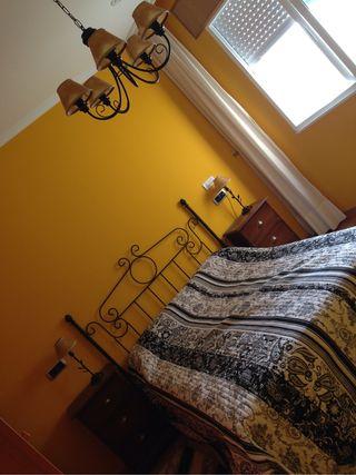 Juego dormitorio habitación