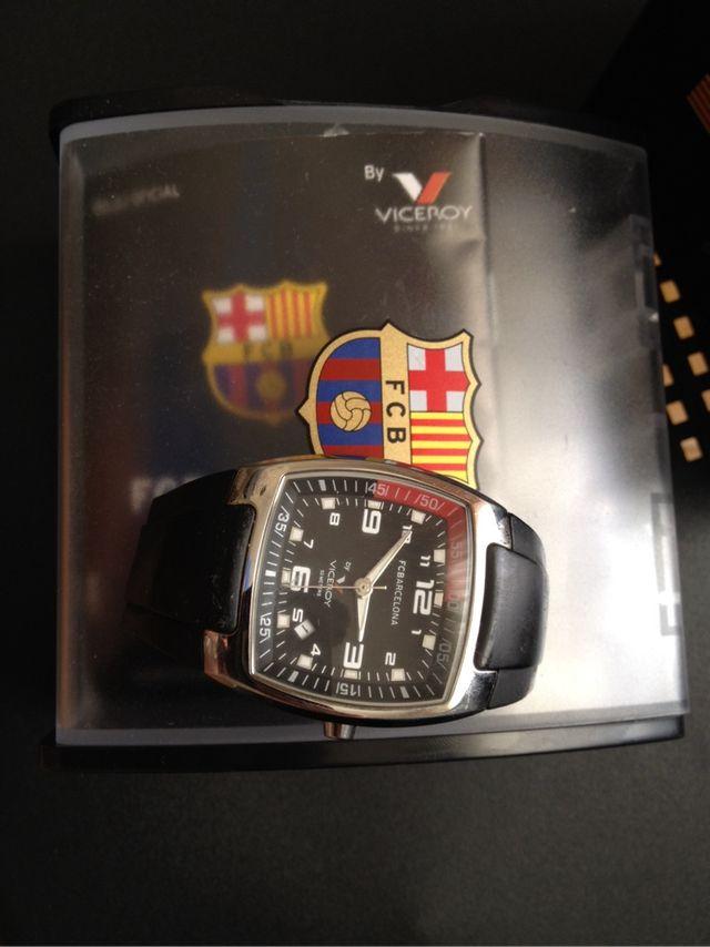Reloj Viceroy FC Barcelona #wallapopPadres