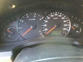 Ford tourneo 1.8 diesel 110 cv