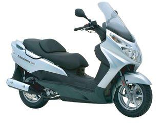 Suzuki Burgman 125 piezas ( -30% sobre precio )
