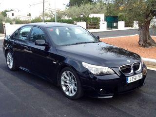 """BMW 525i """"M"""""""