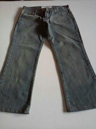Pantalón mujer Zara talla 40