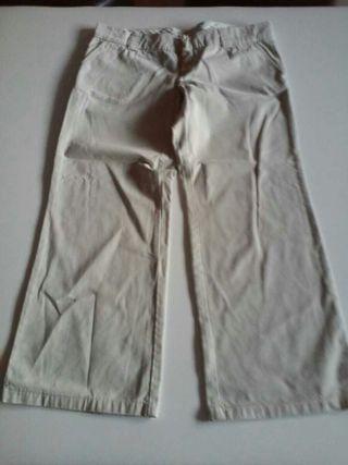 Pantalón mujer talla 40