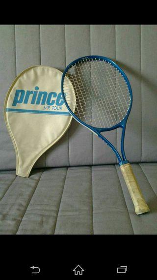 Raqueta prince
