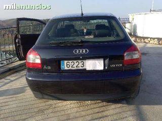 Audi a3..2002...1.9tdi...130cv...6vel...