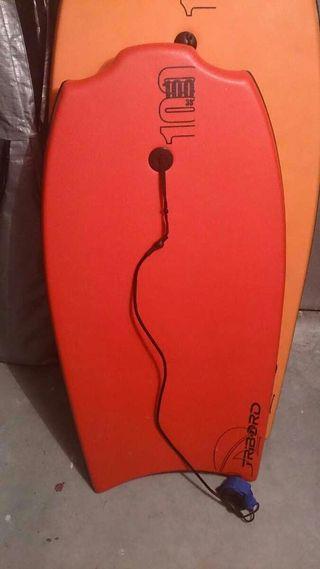 Tabla De Bodyboard / surf para niño