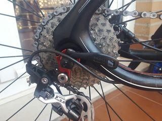 Bicicleta Carbono BH ULTIMATE RC 8.8 (Talla M)